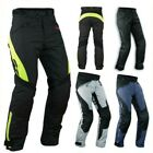 Women's Trousers Lady Waterproof Motorcycle Padding Thermal Extractable