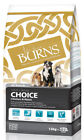 Burns Choice Chicken & Maize Adult & Senior Dog Food