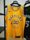 Stephen Curry #30 Golden State Warriors Classic Edition (YELLOW) on eBay