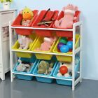 Children's Toys Finishing Stor...