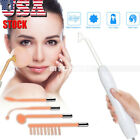 High Frequency Skin Acne Spots Wrinkles Removal Anti Age Facial Machine Lifting $19.67 USD on eBay