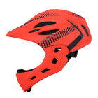 Full Face Helmet Balance BMX Boys & Girls Kids Skate Cycling Bike Safety Helmet