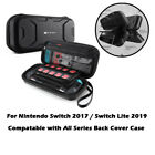 Mumba For Nintendo Switch / Switch Lite Shockproof Travel Carrying Case Storage