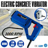 More images of Electric Concrete Vibrator w /  35mm Vibrating Poker & 1.5m Hose 800W Hand Held