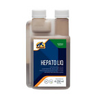 CAVALOR HEPATO LIQ 250ml/2000ml Feed for Supporting Liver Function Supplement