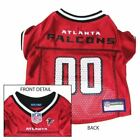 Atlanta Falcons Dog Jersey $35.0 USD on eBay