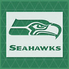 Seattle Seahawks stencil | Mylar (Plastic Sheet) | Reusable&Durable | $8.99 USD on eBay
