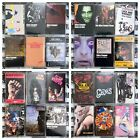Kyпить YOU PICK Cassette Tapes Lot 80's Metal - KISS, Motley Crue, Van Halen + More!  на еВаy.соm