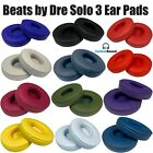 Replacement Ear Pads Earpads for Beats by Dre Solo 3 Wireless Headphones Parts $16.49 USD on eBay