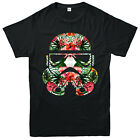 Star Wars T-shirt, Tropical Stormtrooper, Fictional Soldier Gift Top