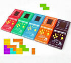 RETRO LCD BRICK GAME VINTAGE 999-IN-1 PORTABLE PVP PXP CONSOLE CLASSIC UK
