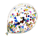 20 Pack Confetti Balloons Latex 12
