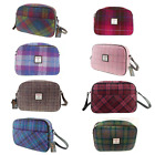 Glen Appin Harris Tweed Shoulder Bag AVON In A Choice of Colours LB1205