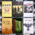 YOU PICK Cassette Tapes Lot - 90s Alt-Rock Nirvana, Pearl Jam, TOOL, NIN + More!