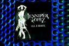 Jennifer Lopez Neon Sign Las Vegas United States of America Photograph Picture