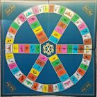 Trivial Pursuit Replacement / Spare Playing Board Used Good Condition Free P&P