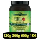 Vital All-In-One Daily Health Supplement Powder (Vital Greens) $23.65 AUD on eBay