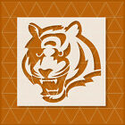 Cincinnati Bengals STENCIL | Mylar (Plastic Sheet) | Reusable&Durable |  NFL $11.84 USD on eBay
