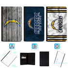 San Diego Chargers Passport Holder Travel PU Leather Cover Case ID Wallet $11.27 CAD on eBay