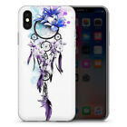 Dream Catcher Phone Case Cover For iPhone 7 8  X XR XS 11 11 Pro 12 12 Pro SE G8