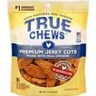 True Chews Premium Jerky Cuts Made with Real Chicken Natural Dog Treats