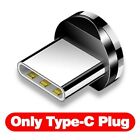 INIU LED Magnetic Cable Microusb Type C Fast Charging For iPhone 11 Samsung