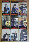 NCT 127 NCT #127 Neo Zone SMTOWN OFFICIAL GOODS HOLOGRAM PHOTO CARD SET SEALED