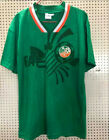 Ireland RETRO HOME GREEN Football Shirt Soccer Jersey 1994