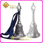 Arknights Pramanix Bell Rattle Cosplay Collection 30CM Resin Prop Accessories
