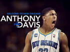 V0555 Anthony Davis New Orleans Hornets Pelicans Decor WALL PRINT POSTER on eBay