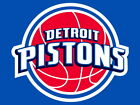 V1288 Detroit Pistons Logo Basketball Sport Art Decor WALL PRINT POSTER on eBay