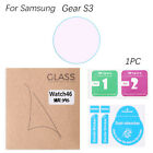 Glass Eye Protection Film For Samsung Galaxy watch 46mm 42mm Gear Sport S3