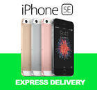 Apple Iphone Se 16gb 32gb 64gb Unlocked Smartphone
