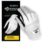Bionic Golf Glove RelaxGrip 2.0 - Mens Right Hand - Med/Large - All Weather