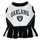 Oakland Raiders Cheerleader Dog Dress $31.14 USD on eBay