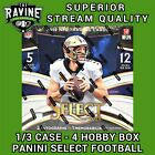 JACKSONVILLE JAGUARS 2019 PANINI SELECT FOOTBALL 4 BOX TEAM BREAK 1/3 CASE #3 $4.99 USD on eBay