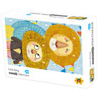 Puzzle Adult 1000 Pieces Jigsaw Wooden Decompression Game Home Toy Kids Gift