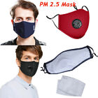 Kyпить PM 2.5 Activated Carbon Shield With Filter-Washable Reusable Cotton на еВаy.соm