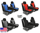 Coverking MODA Neotex Tailored Seat Covers for Scion xA $296.21 USD on eBay