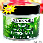 Dip Powders FRENCH WHITE Dipping Powder 1oz. ON SALE Made in USA. See Details.