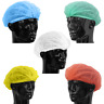 More images of CLIP MOP MOB CAPS - COLOUR CHOICES - HAIR COVERS - DISCOUNTED QTY DEALS