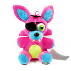 """Five Nights at Freddy's Plushie FNAF Plush Toy Stuffed Doll 10"""" Licensed NEW!"""
