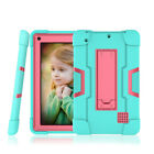 """Case For RCA 7""""/RCA 10.1""""/RCA 11.5"""" Tablet Shockproof Rugged Case (With Stand)"""