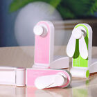 Best New Usb Mini Fold Fans Electric Portable Hold Small Fans Originality Summer