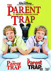 New! Sealed! The Parent Trap / The Parent Trap II DVD New Hayley Mills