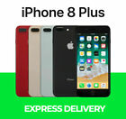 Apple Iphone 8 Plus 64gb 128gb 256gb Factory Unlocked Smartphone Refurbished