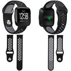 For Fitbit Versa / 2 / Lite Edition Strap Sport Silicone Replacement Watch Band