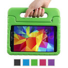 US For Samsung Galaxy Tab E 8.0 SM-T377 T377A Tablet Kids Shockproof Case Cover