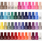 12 Nail Polish Set Golden Rose 48 Different Colours Wow! Nail Lacquer UK Seller