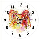 Creative animal art wall clock home wall clock modern minimalist wall art
